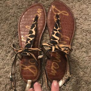 Sam Edelman Shoes Galia Sandal Poshmark